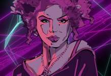 Karen Harding x Wh0 - I Don't Need Love (Official Video Animation) [Ultra Music]