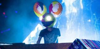 """Deadmau5 releases new drop """"COASTED"""""""