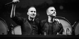 Galantis reveal New Album Tour for Early 2020
