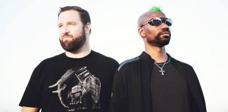 """Get Real, Claude VonStroke & Green Velvet releases """"Jolean"""""""