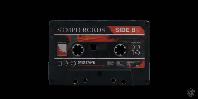 STMPD RCRDS Year MIX 2019 - SIDE B Out Now