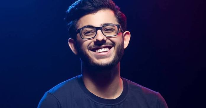 CarryMinati New Song