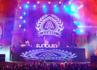 Sunburn 2019 Is Back With Big Headliner DJ's Like
