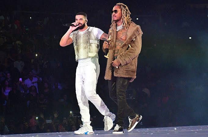 Drake And Future New Collaboration