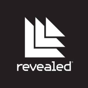 revealed recordings logo siachen studios