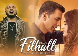 'Filhall Part 2' Is Coming Soon