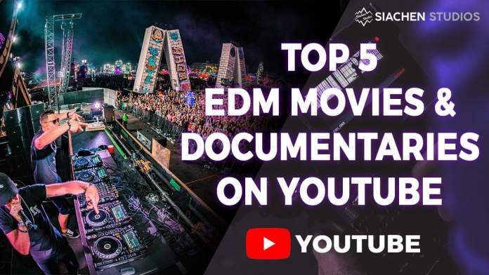 edm documentary youtube