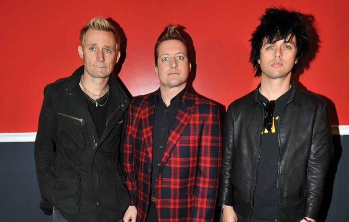 Green Day Postpone Their Upcoming Asia Tour 2020 Due Coronavirus