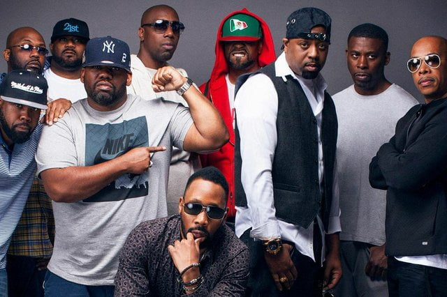 Wu-Tang Clan & RZA Drops New EP 'Guided Explorations' Meditation Songs