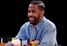 Rapper Big Sean Reveals His New Album 'Detroit 2'