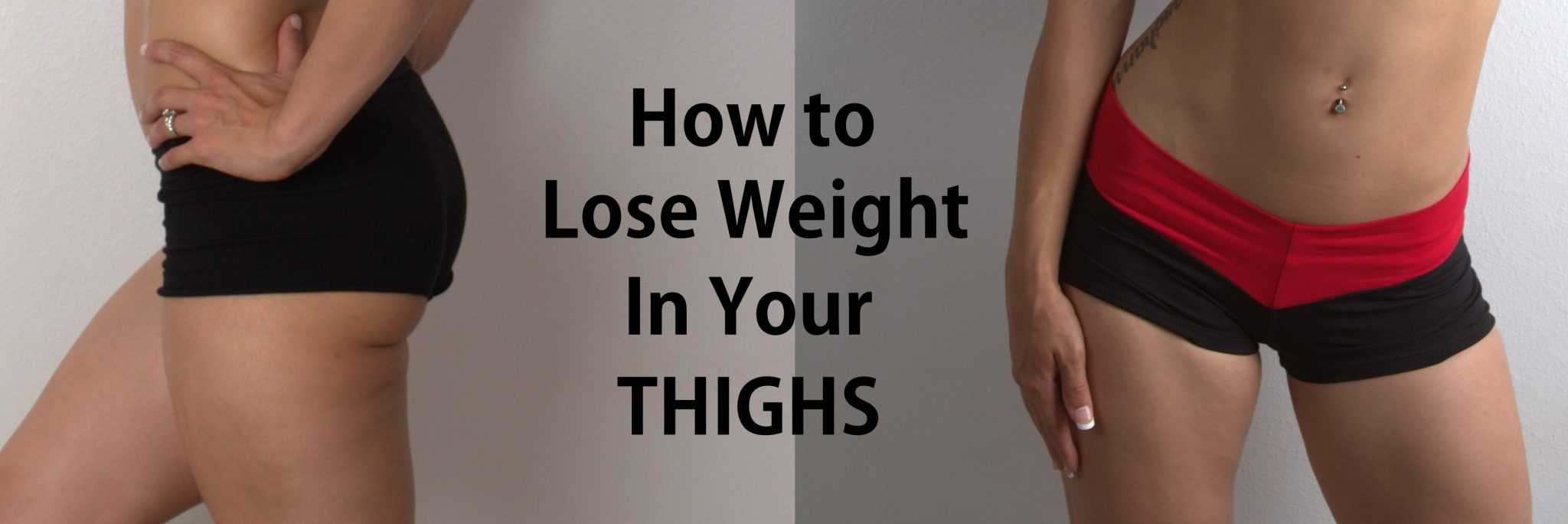 How to Lose Weight in Your Thighs - Diary of a Fit Mommy