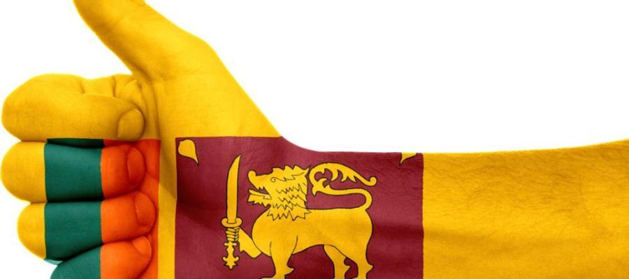 سريلانكا سياحة