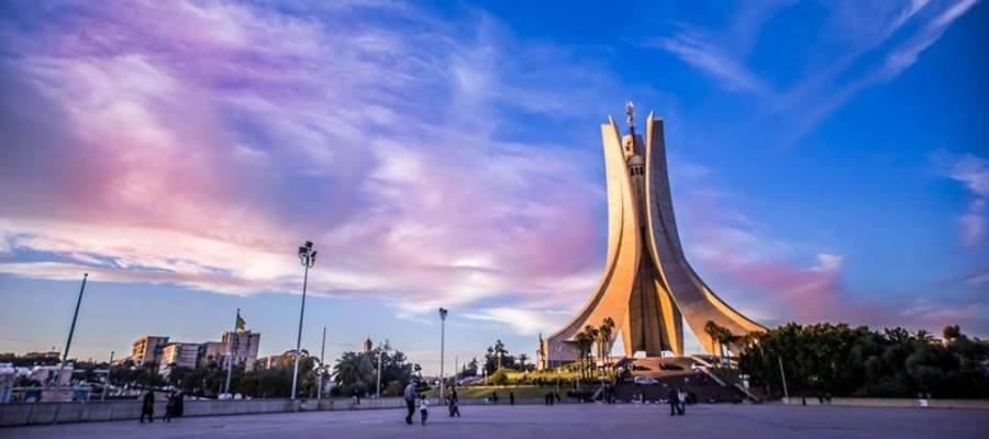 الجزائر معلومات عامة