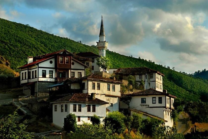 كاراكوي من أروع و أجمل القرى في تركيا