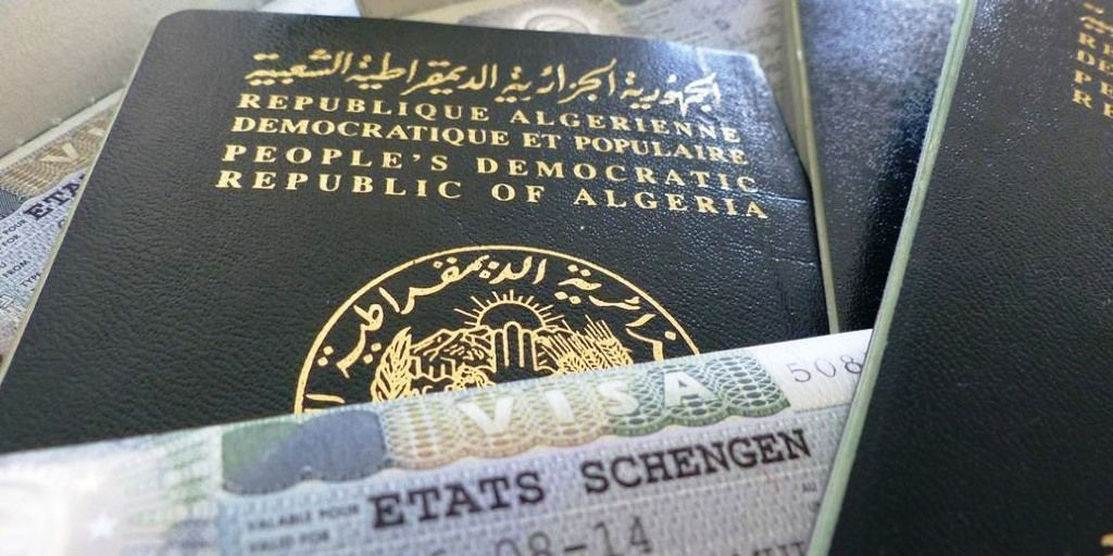 هذه الدول بدون تأشيرة للجزائريين.. وين حاب تروح؟