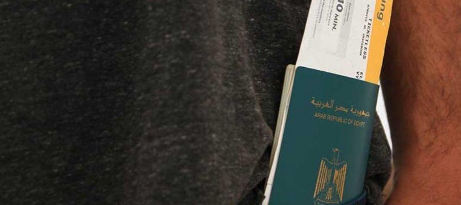 الدول بدون تاشيرة للمصريين
