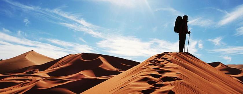 المسافرون المغاربة