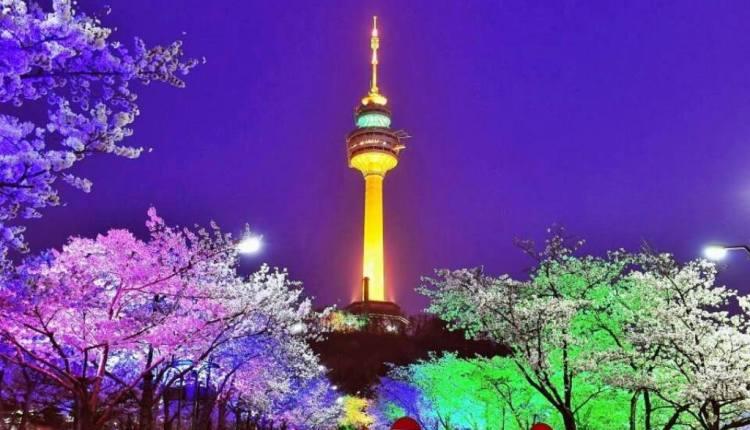 12 مكان ينبغي زيارته ضمن أشهر الأماكن السياحية في سيول