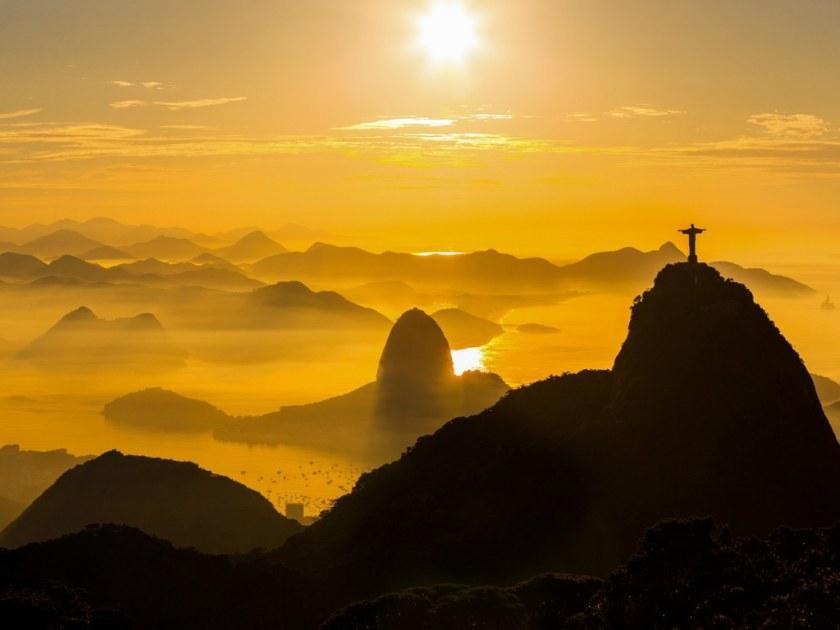 البرازيل - اجمل دول العالم من حيث الطبيعة