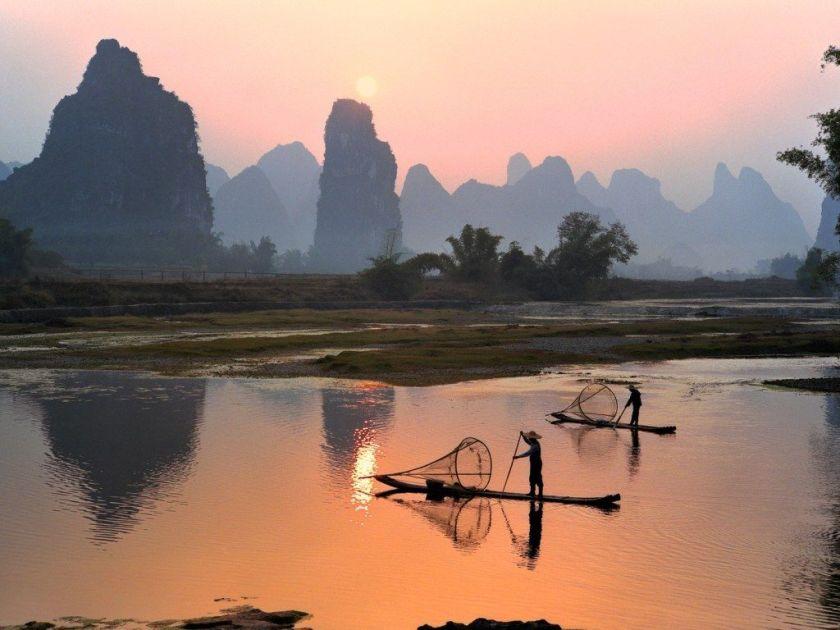 الصين - افضل الدول السياحية حول العالم