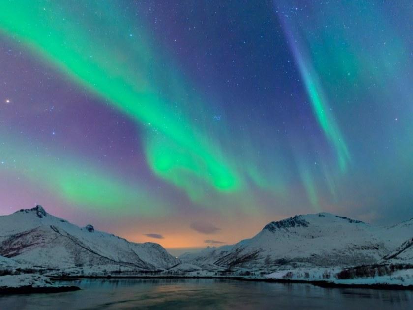 النرويج - اجمل الدول في العالم