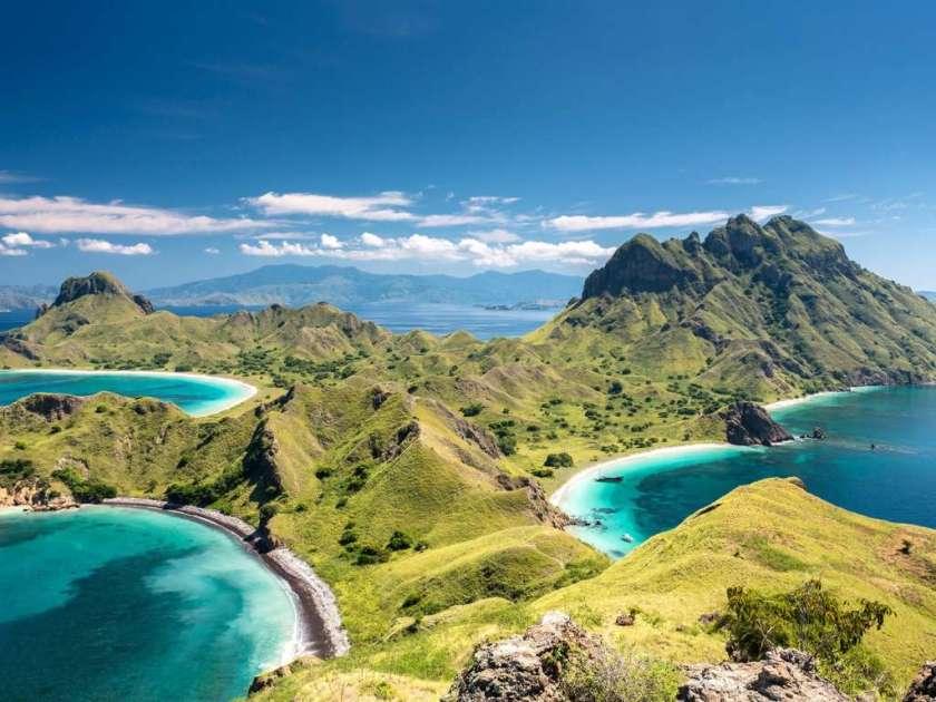 اندونيسيا - اسيا و اجمل بلدان العالم