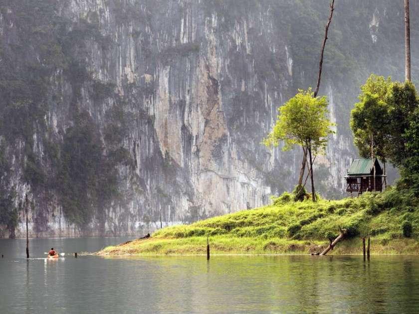 تايلاند - الدول السياحية الافضل في العالم
