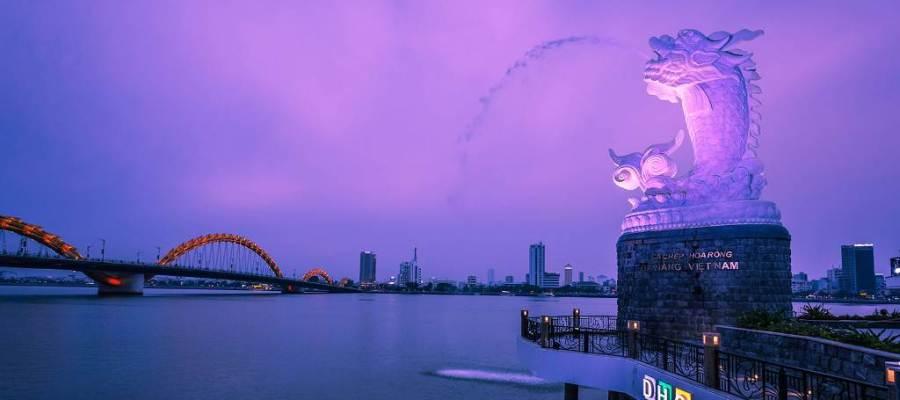 مدينة دانانغ في فيتنام