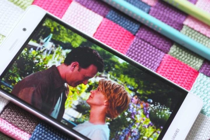 Meg Ryan & Tom Hanks