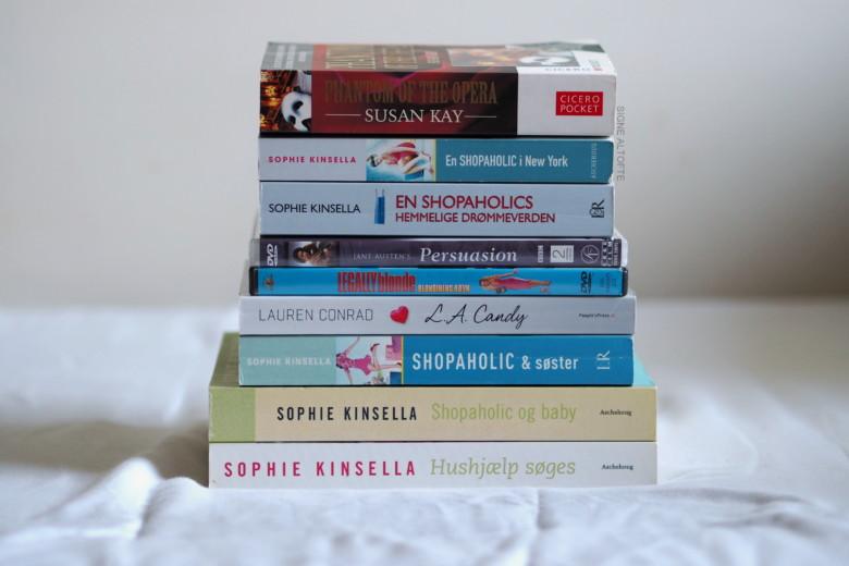 Nye bøger