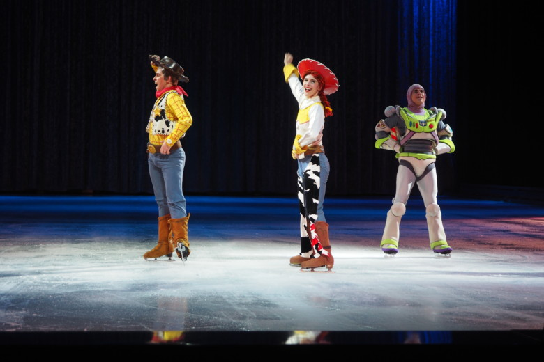 Toy Story - Disney On Ice