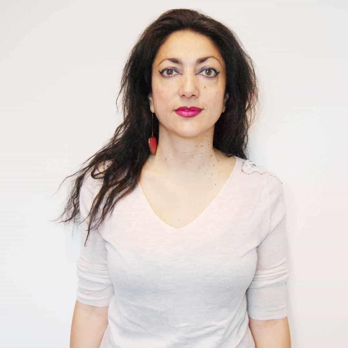 Eleonora Strangis