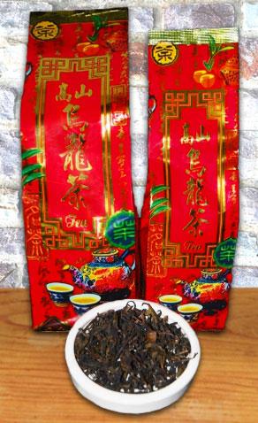 DMS Bai Yai Assamica Oolong Tee