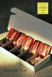 China Sample-Box