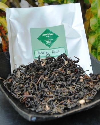 Hillside Blend Black - thailändische Aroma-Teemischung