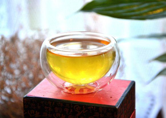 Kabusecha Haru Grüner Halbschatten-Tee aus Japan