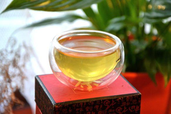 Kabusecha Haru Grüner Halbschatten-Tee aus Kagoshima