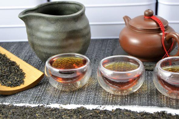 Spring Keemun Schwarzer Tee - Hao Ya A-Grade