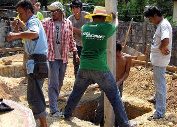 Le nombre de travailleurs migrants enregistrés en Thaïlande n'a pas encore atteint les objectifs fixés