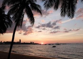 Il sera prochainement interdit de fumer sur vingt plages de Thaïlande