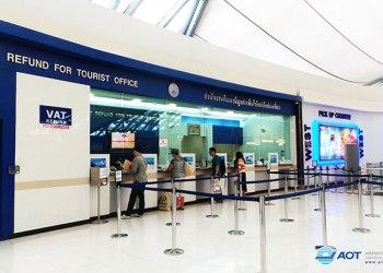 Des Bureaux de Remboursement de la TVA Proposés dans les Centres Commerciaux