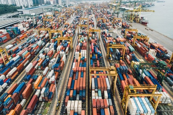 Les exportations thaïlandaises ont été très performantes au mois de novembre 2017