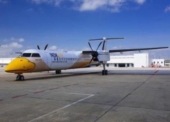 Nok Air Ouvre la Première Ligne Udon Thani-Ubon Ratchathani