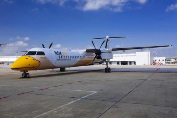 Nok Air démarrera bientôt la première ligne commercial entre Udon Thani et Ubon Ratchathani