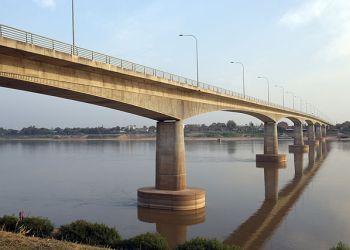 Étude de faisabilité pour un nouveau pont entre Thaïlande et Laos
