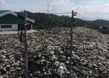 """Koh Tao : la """"montagne de déchets"""" sera bientôt nettoyée"""