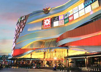 Central va investir 1,5 milliard de dollars en Thaïlande et au Vietnam