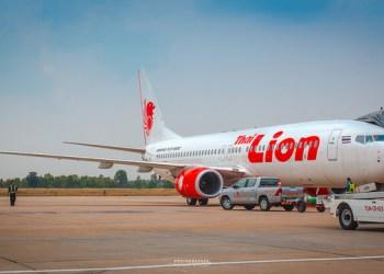 Thai Lion Air augmente la fréquence des vols entre Jakarta et Bangkok