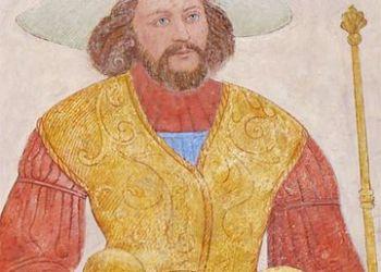Des archéologues amateurs découvrent des trésors datant de l'époque d'un ancien roi du Danemark