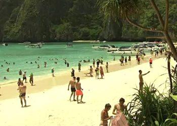 Fermeture de Maya Bay : quel impact pour l'économie ?